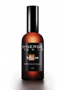Synergie Skin bAcne