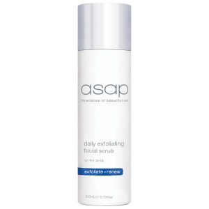 ASAP Daily Exf Facial Scrub
