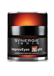 Synergie Skin ImprovEyes Night