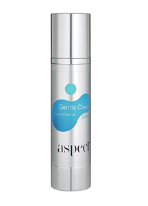 aspect gentle clean