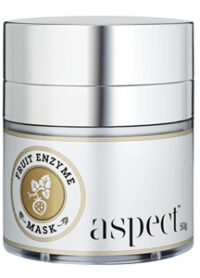 aspect gold fruit enzyme mask