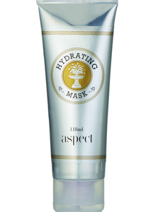aspect gold hydrating mask