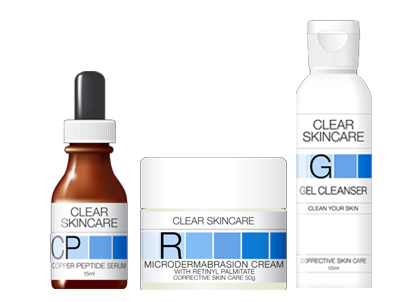 ClearSkinCare