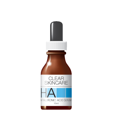 clearskin hyaluronicAcid
