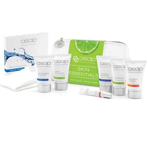 ASAP Skin Essentials