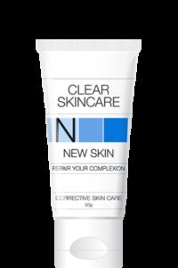 ClearSkinCare New Skin