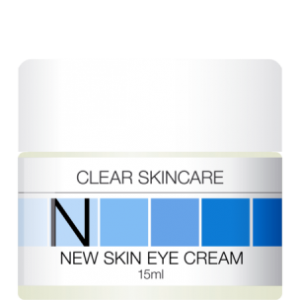 ClearSkinCareNewSkinEyecream