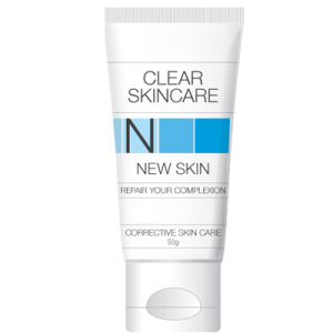 ClearSkinCare New Skin